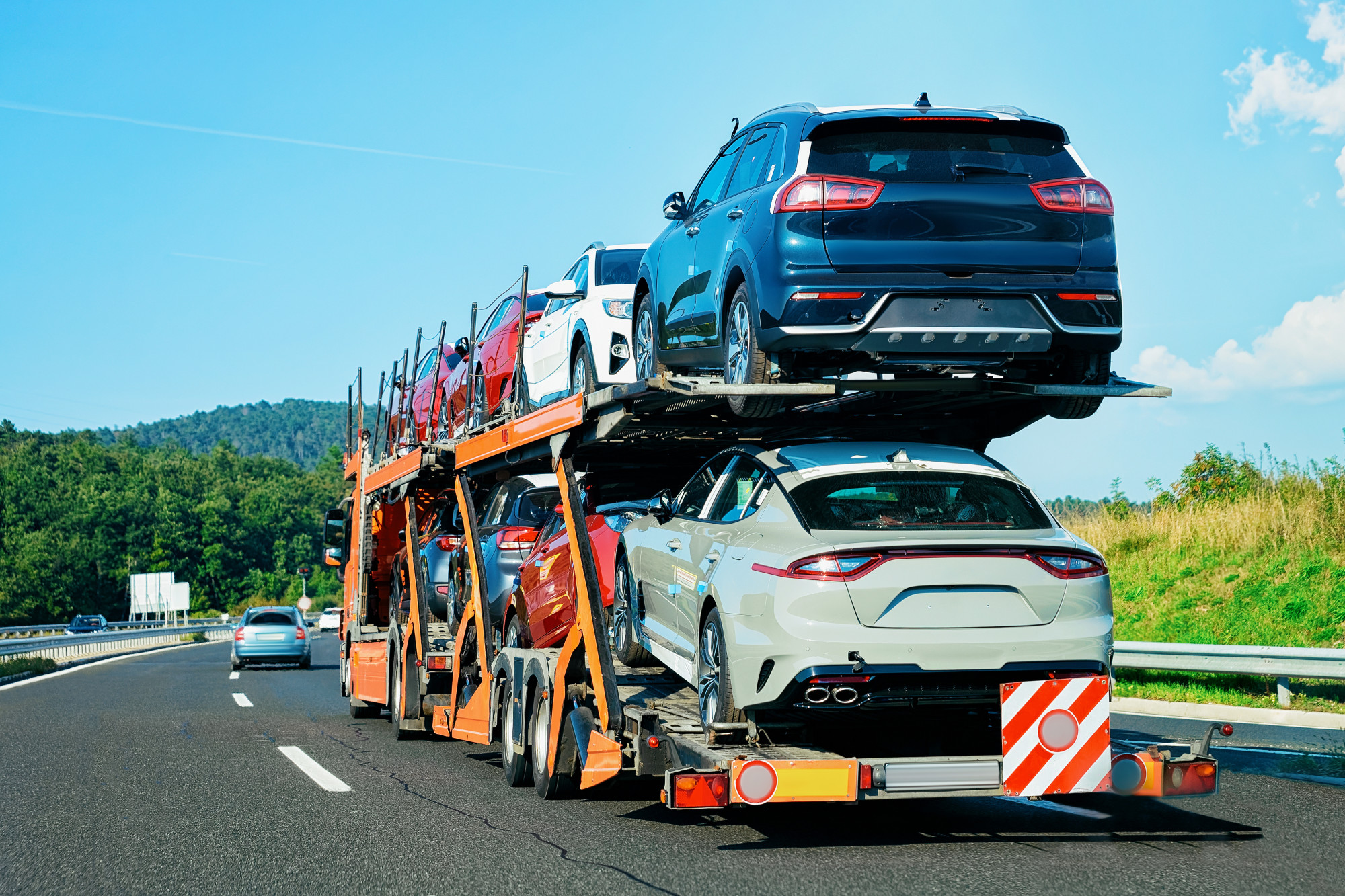 Important Tips to Help You Save Money When Shipping a Vehicle - vintech  magazine